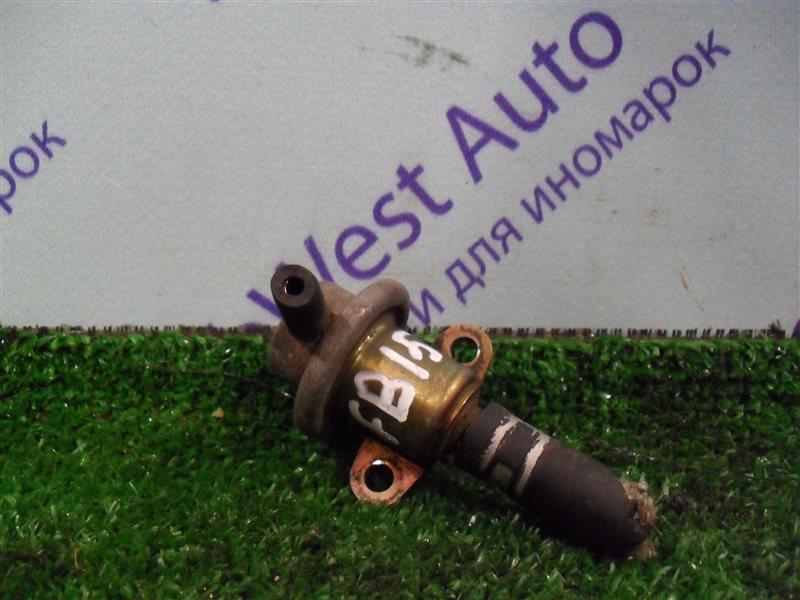 Регулятор давления топлива Nissan Sunny FB15 QG15DE 2001