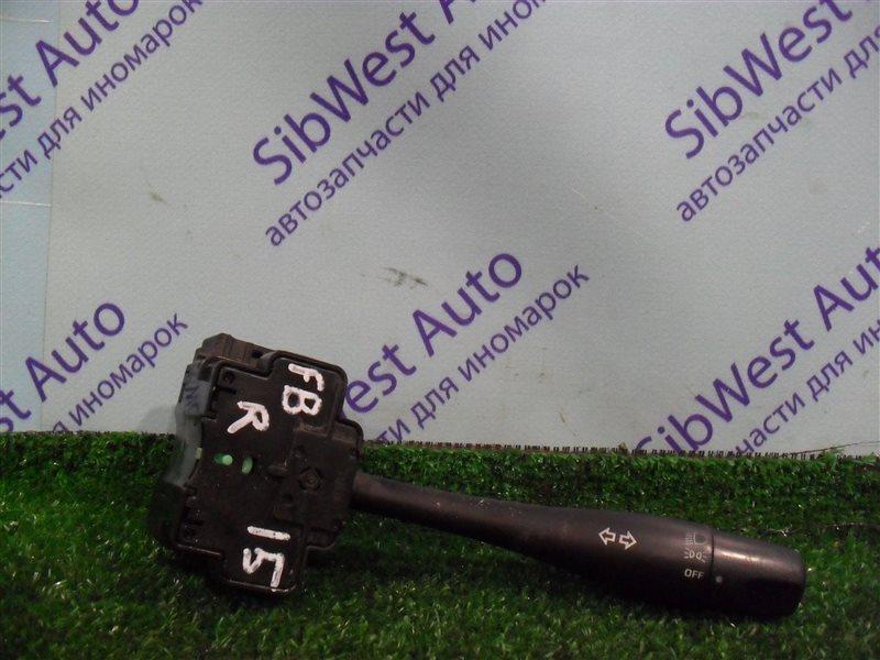 Блок подрулевых переключателей Nissan Sunny FB15 QG15DE 2001 правый