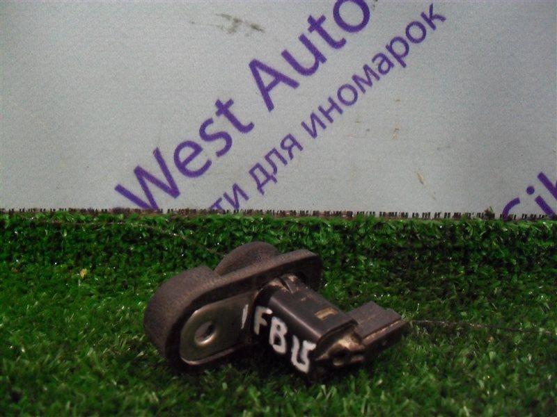 Датчик открыт.дверей Nissan Sunny FB15 QG15DE 2001 задний левый