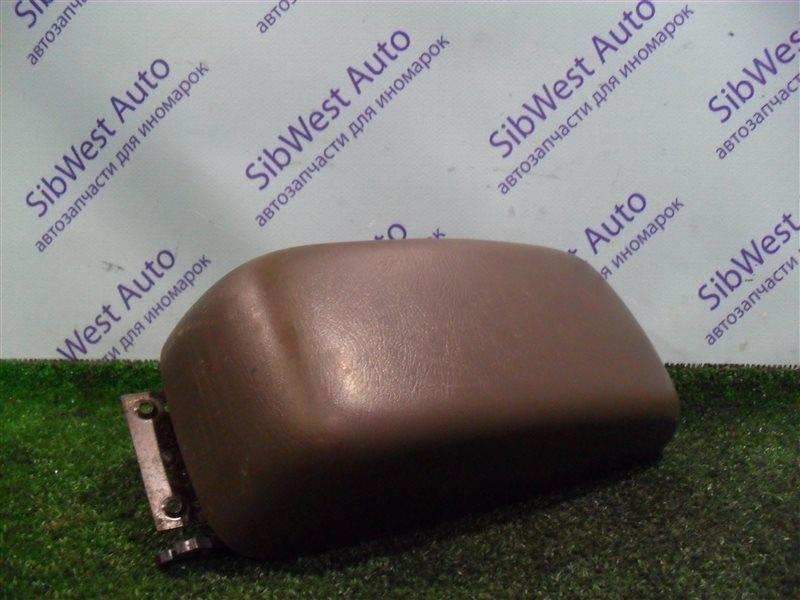Бардачок между сиденьями Nissan Sunny FB15 QG15DE 2001