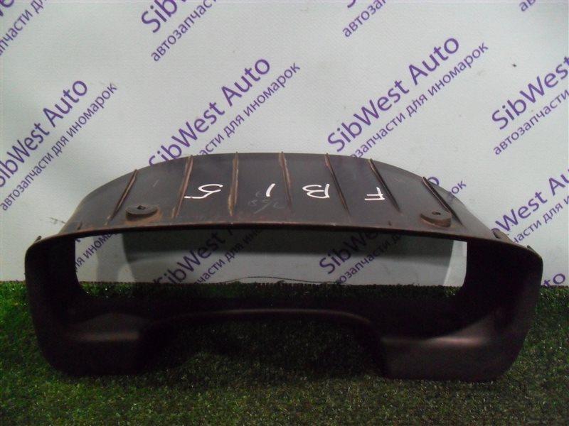 Консоль под щиток приборов Nissan Sunny FB15 QG15DE 2001