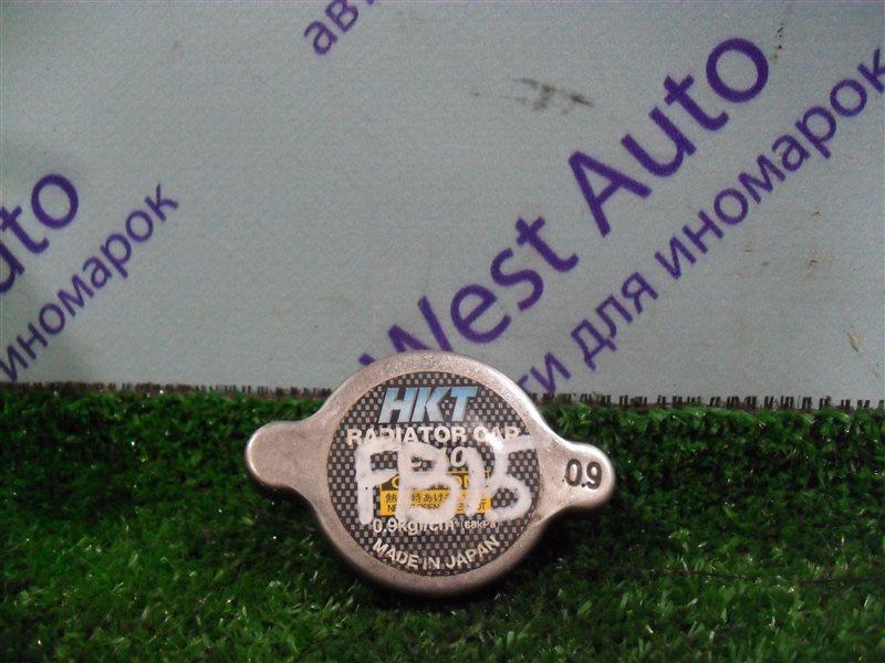 Крышка радиатора Nissan Sunny FB15 QG15DE 2001