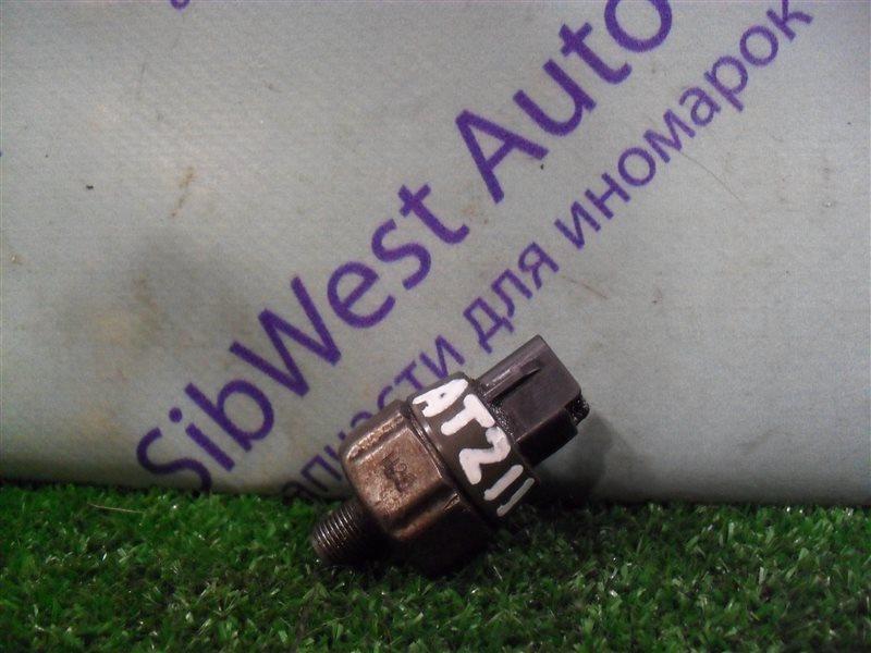 Датчик давления масла Toyota Carina AT211 7AFE