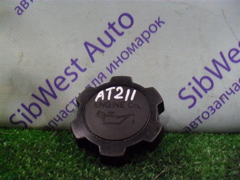 Крышка масляной горловины Toyota Carina AT211 7AFE
