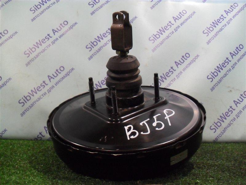 Вакуумный усилитель тормозов Mazda Familia BJ5P ZL 2003