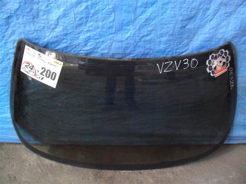 Заднее стекло Toyota Camry Prominent VZV30 1VZ-FE 1991