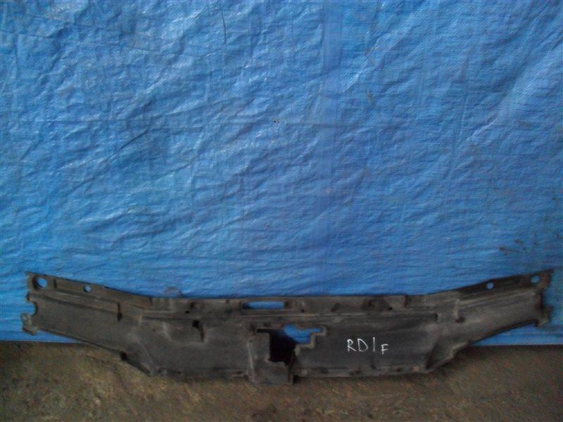 Защита замка капота Honda Crv RD1 B20B 1996