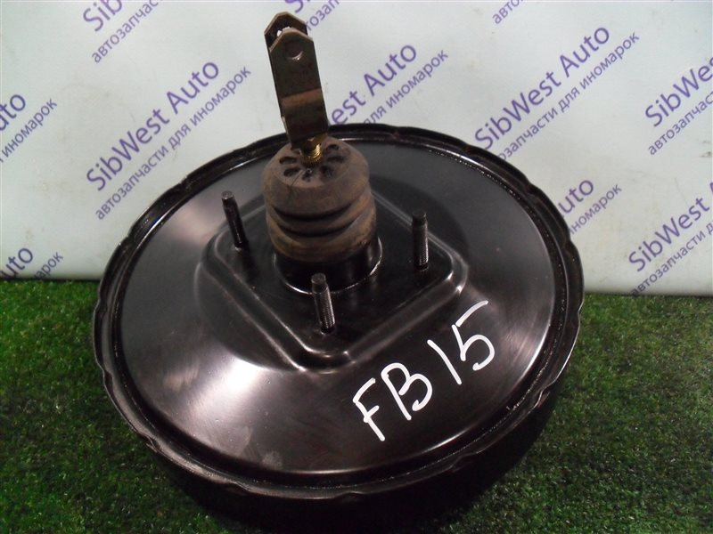Вакуумный усилитель тормозов Nissan Sunny FB15 QG15DE 2001