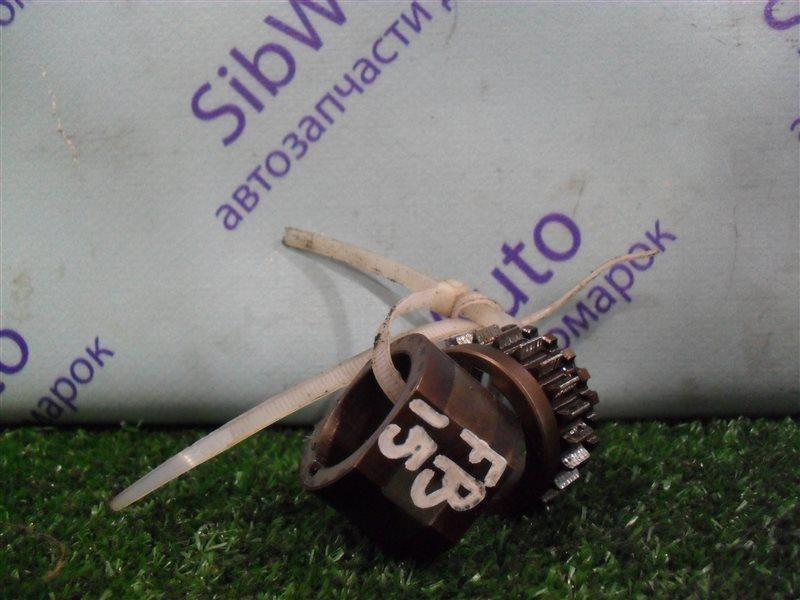 Шестерня коленвала Nissan Sunny FB15 QG15DE 2001