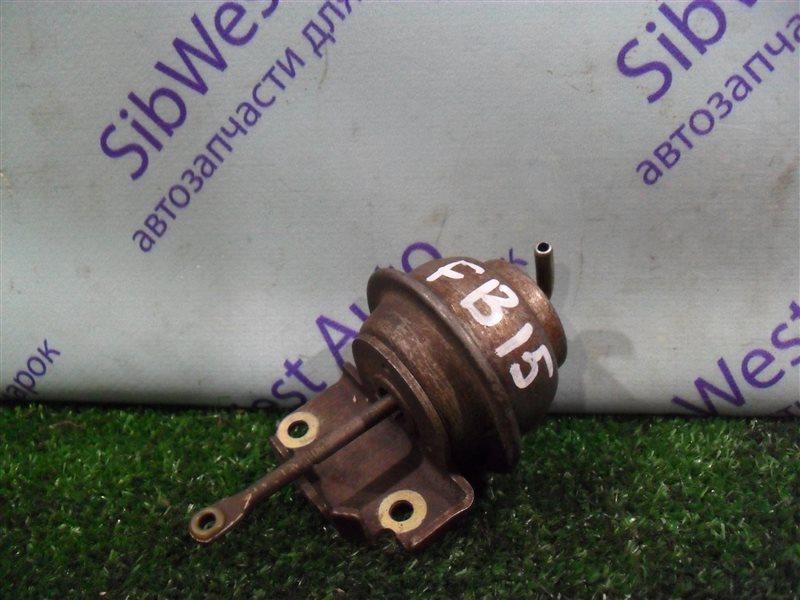 Клапан Nissan Sunny FB15 QG15DE 2001