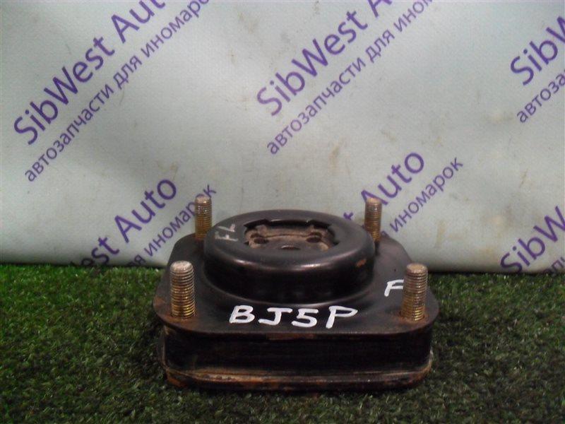 Опора стойки Mazda Familia BJ5P ZL 2003 передняя