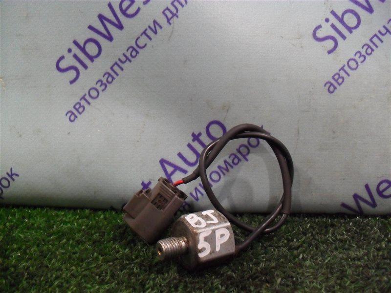 Датчик детонации Mazda Familia BJ5P ZL 2003