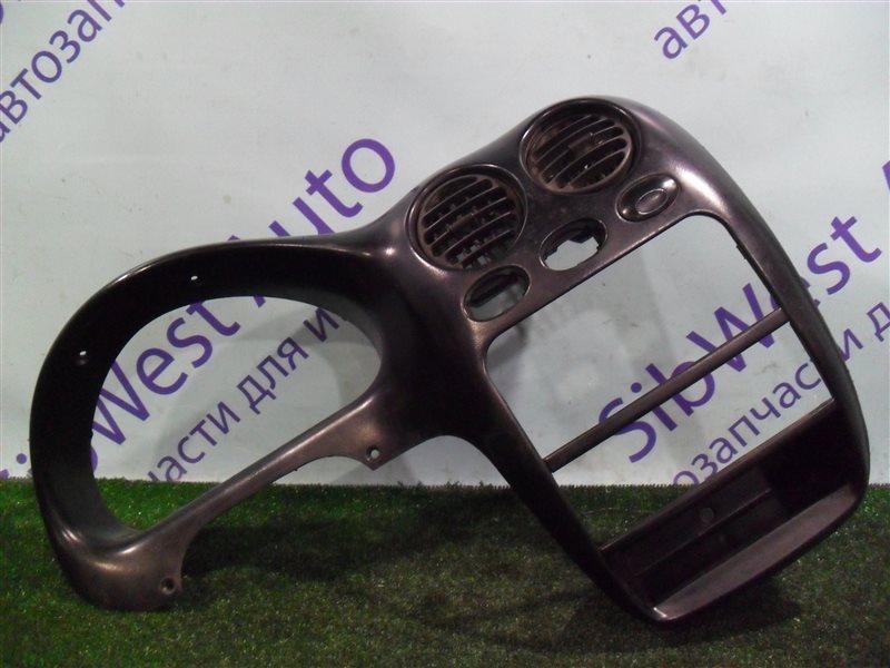 Консоль магнитофона Daewoo Matiz KLYA F8CV 2010