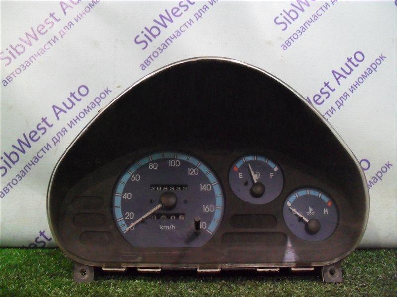 Панель приборов Daewoo Matiz KLYA F8CV 2010