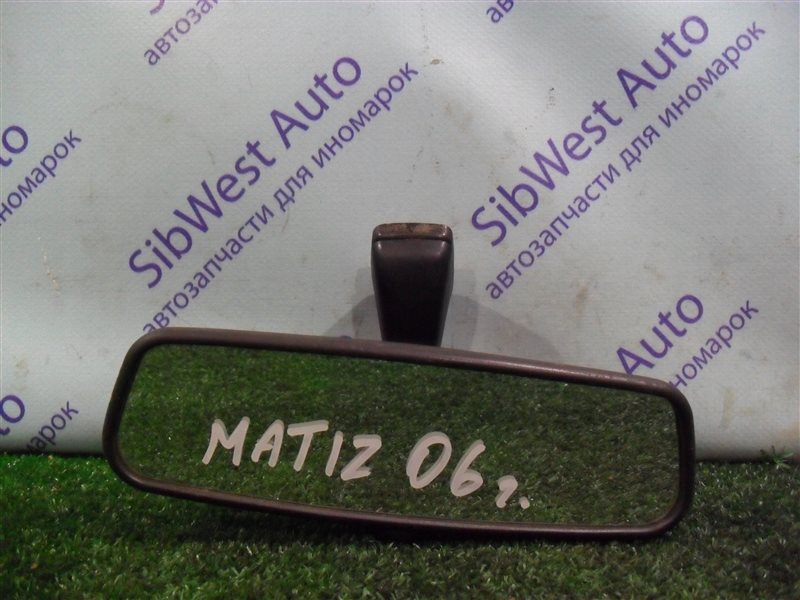 Зеркало заднего вида Daewoo Matiz KLYA F8CV 2010
