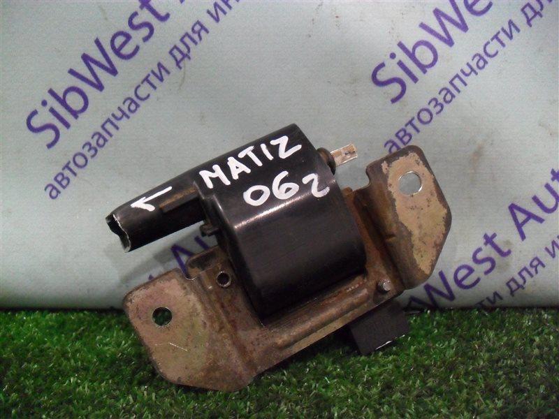 Катушка зажигания Daewoo Matiz KLYA F8CV 2010