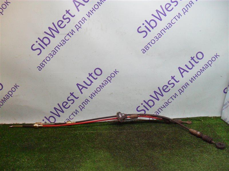 Трос переключения кпп Daewoo Matiz KLYA F8CV 2006