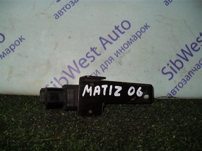 Электроклапан Daewoo Matiz KLYA F8CV 2006
