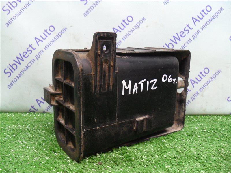 Фильтр паров топлива Daewoo Matiz KLYA F8CV 2006