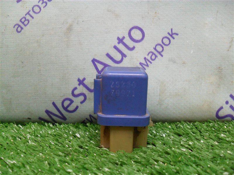 Реле Nissan Sunny FB14 GA15DE 1994