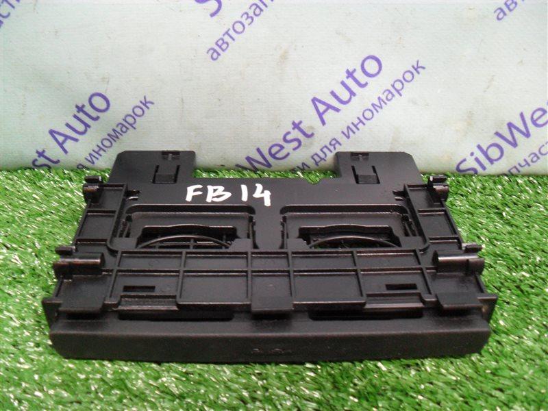 Подстаканник Nissan Sunny FB14 GA15DE 1994
