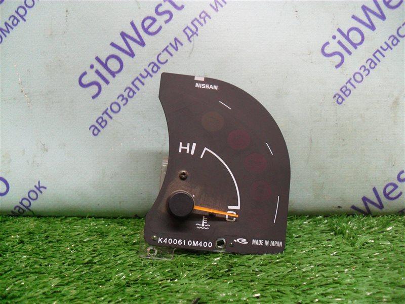 Панель приборов Nissan Sunny FB14 GA15DE 1994