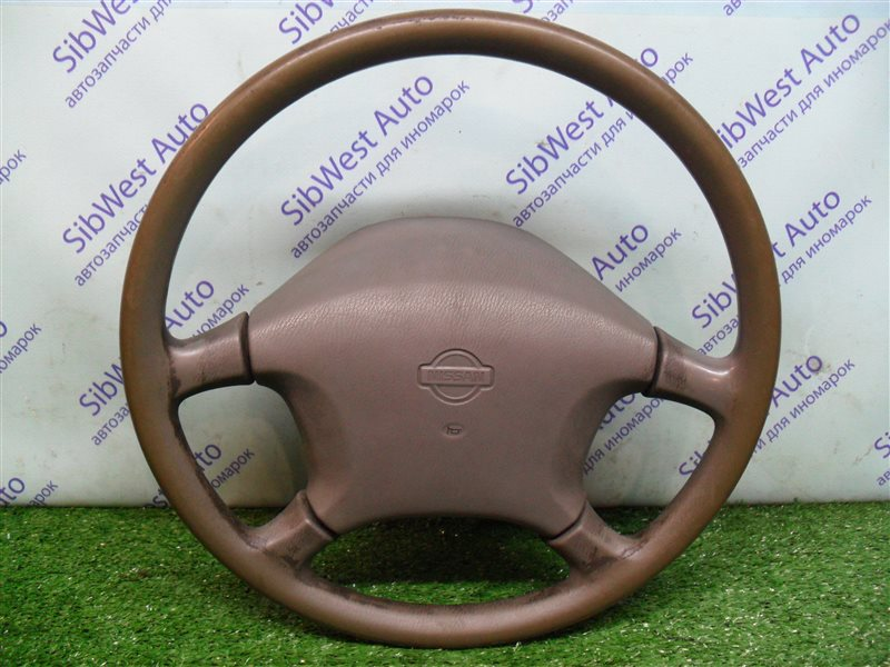 Руль Nissan Sunny FB14 GA15DE 1994