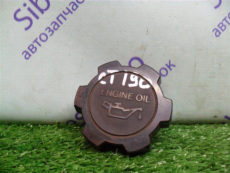 Крышка масляной горловины Toyota Corona CT190 2C 1994
