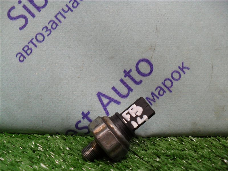 Датчик давления масла Nissan Sunny FB14 GA15DE 1994