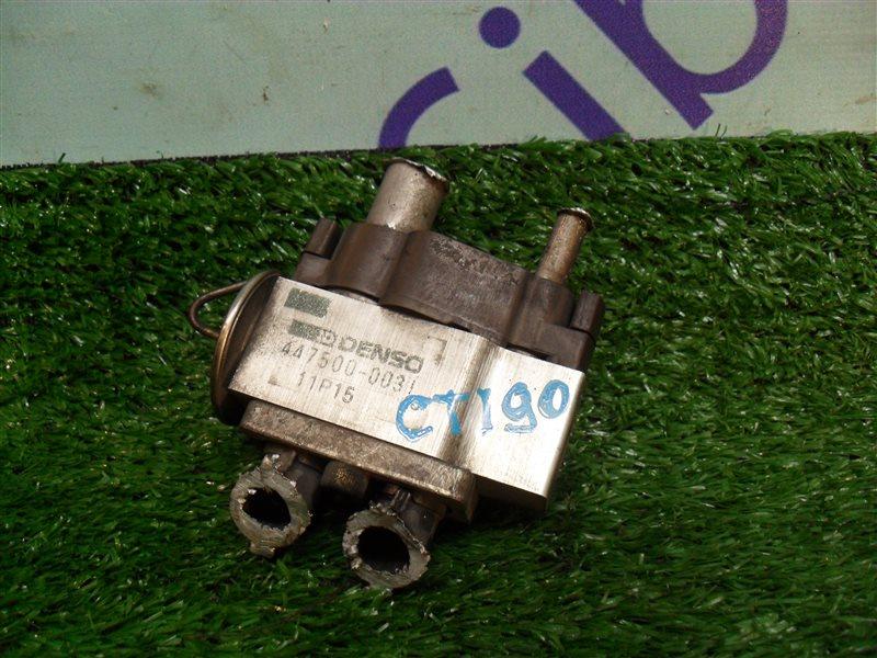 Клапан кондиционера Toyota Corona CT190 2C 1994