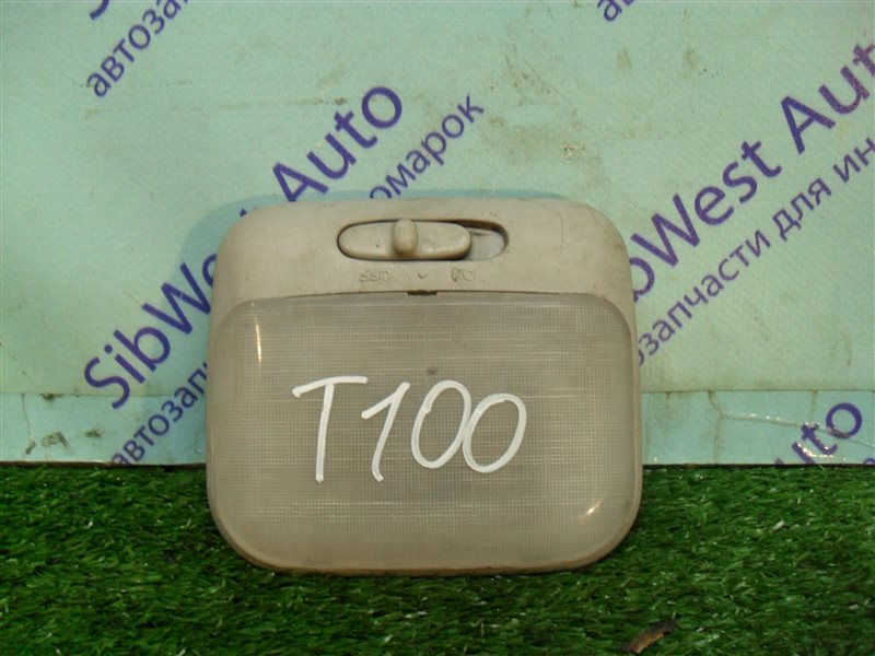Плафон Chevrolet Lanos T100 A15SMS 2007 задний