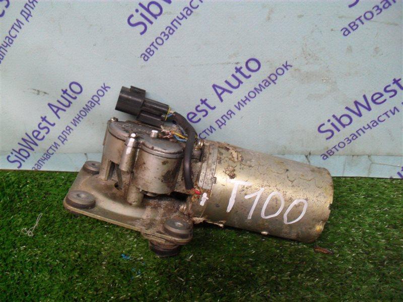 Мотор дворников Chevrolet Lanos T100 A15SMS 2007 передний