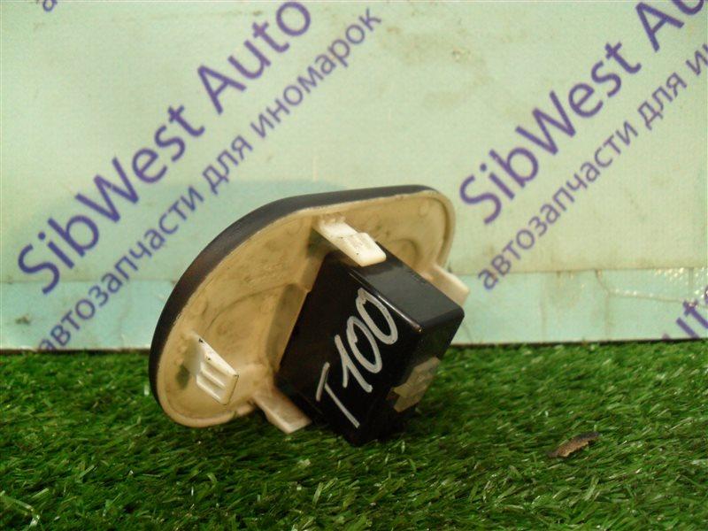 Кнопка корректора фар Chevrolet Lanos T100 A15SMS 2007