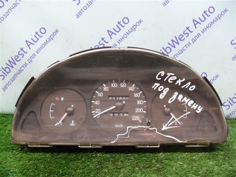 Панель приборов Chevrolet Lanos T100 A15SMS 2007