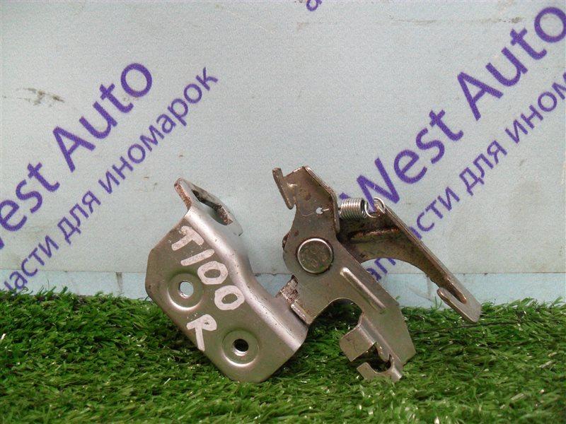 Петля замка багажника Chevrolet Lanos T100 A15SMS 2007