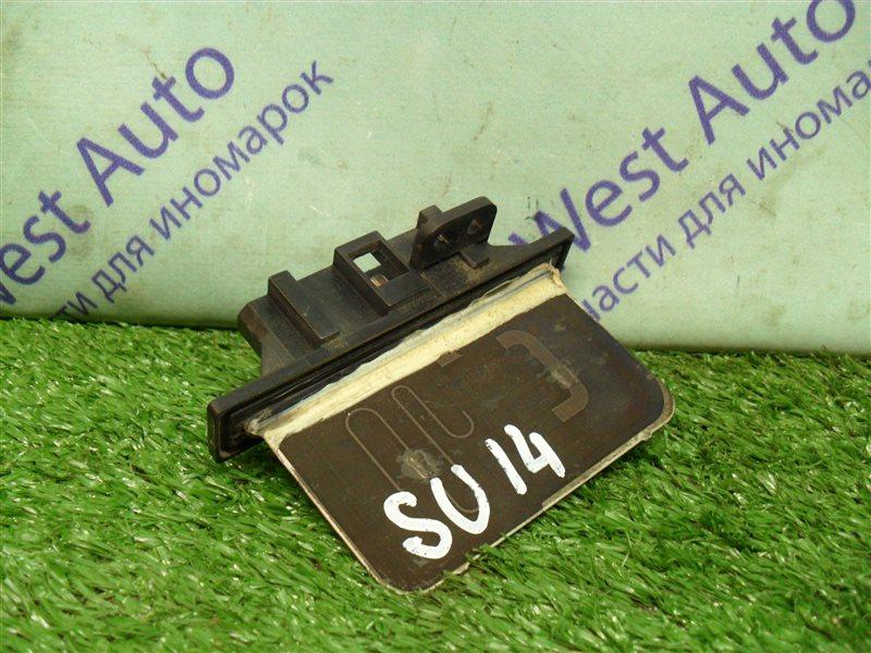 Реостат Nissan Bluebird SU14 CD20 1999