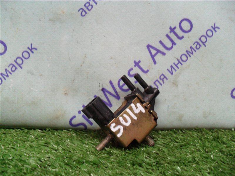 Электроклапан Nissan Bluebird SU14 CD20 1999