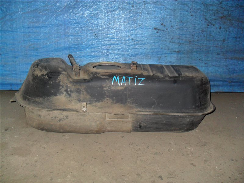 Бензобак Daewoo Matiz KLYA F8CV 2006