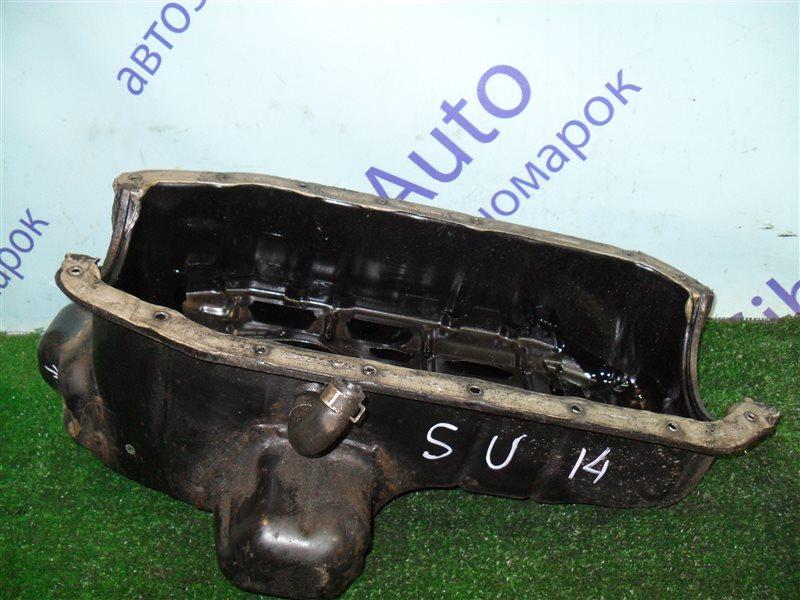 Поддон Nissan Bluebird SU14 CD20 1999