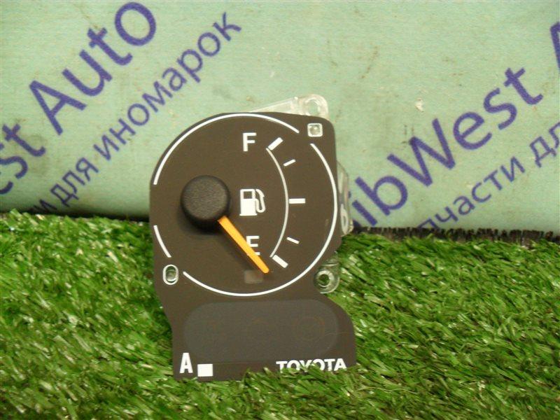 Панель приборов Toyota Camry SV40 4S-FE 1997