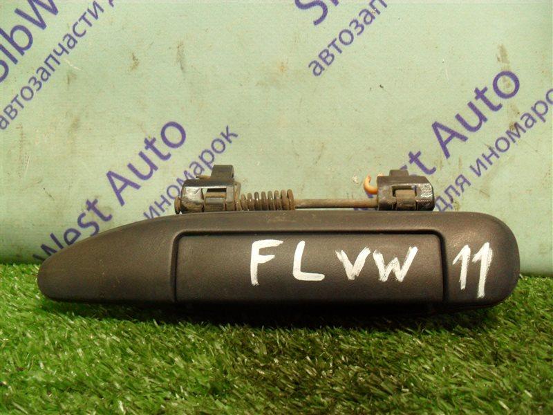 Ручка двери внешняя Nissan Expert VW11 QG18DE 1999 передняя левая