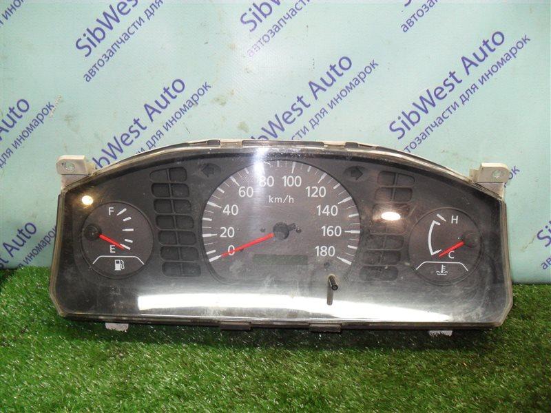 Панель приборов Nissan Expert VW11 QG18DE 1999