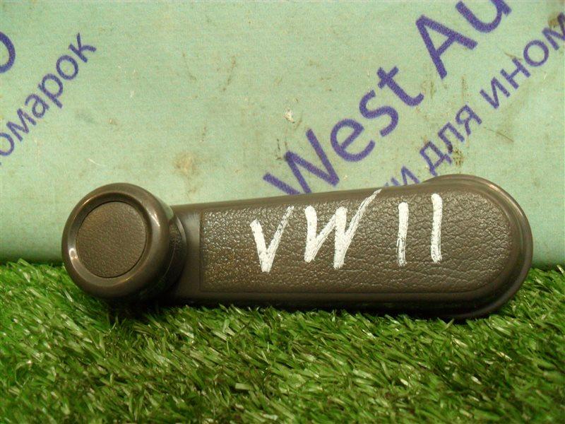 Ручка стеклоподъемника Nissan Expert VW11 QG18DE 1999 задняя