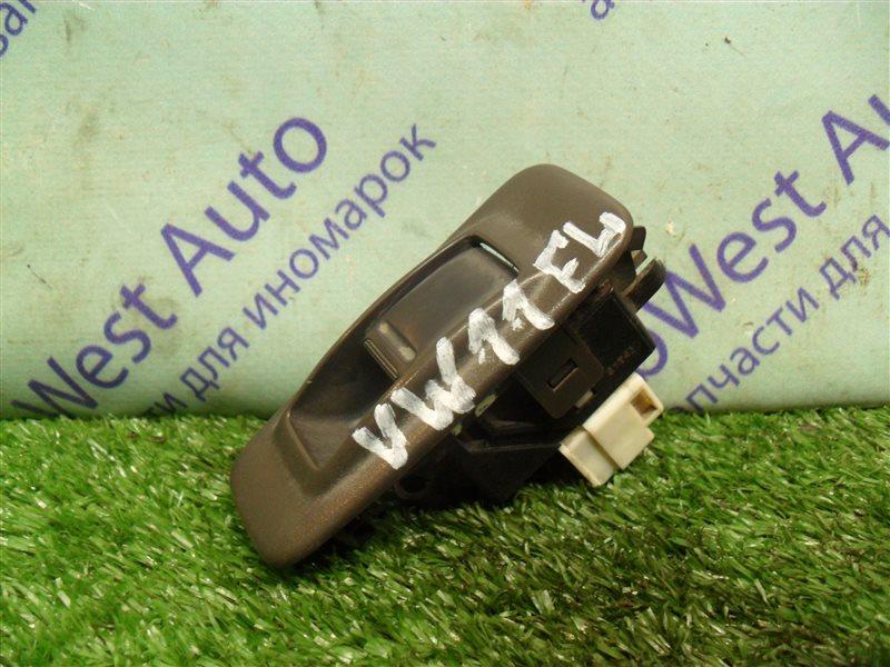 Кнопка стеклоподъемника Nissan Expert VW11 QG18DE 1999 передняя левая