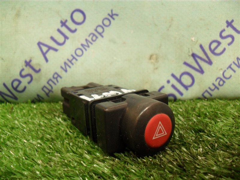 Кнопка аварийной сигнализации Nissan Expert VW11 QG18DE 1999
