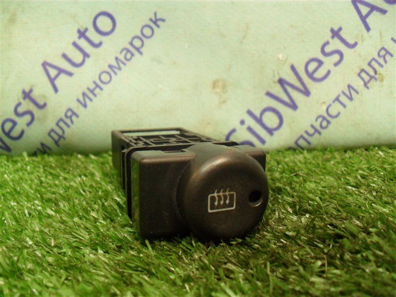 Кнопка обогрева заднего стекла Nissan Expert VW11 QG18DE 1999