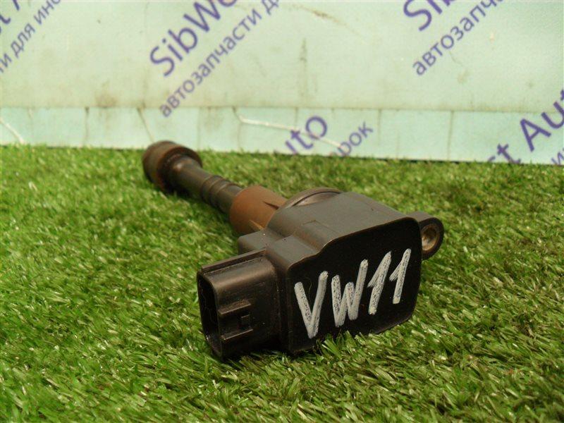 Катушка зажигания Nissan Expert VW11 QG18DE 2000