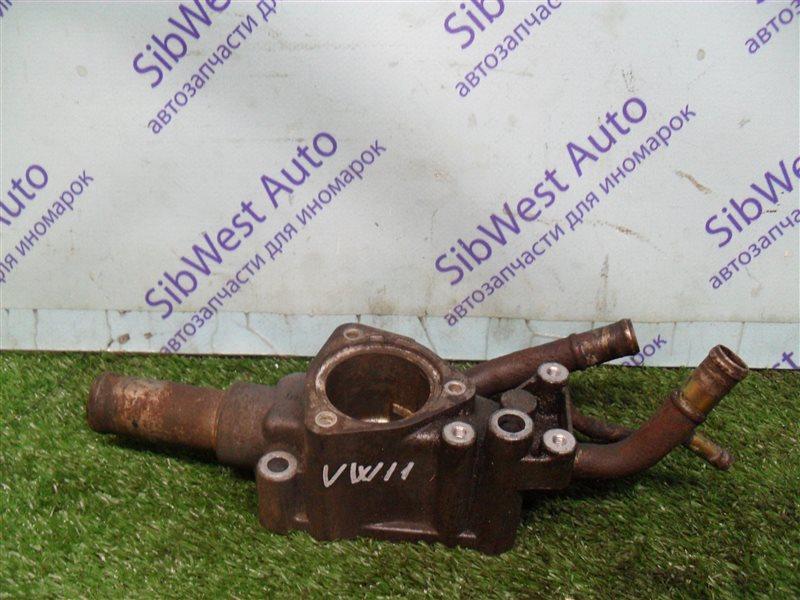 Корпус термостата Nissan Expert VW11 QG18DE 2000