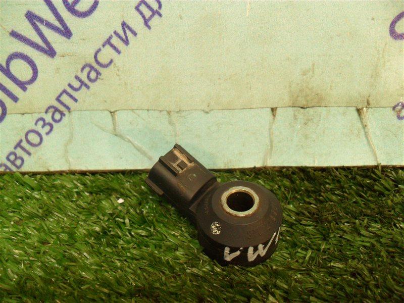 Датчик детонации Nissan Expert VW11 QG18DE 2000