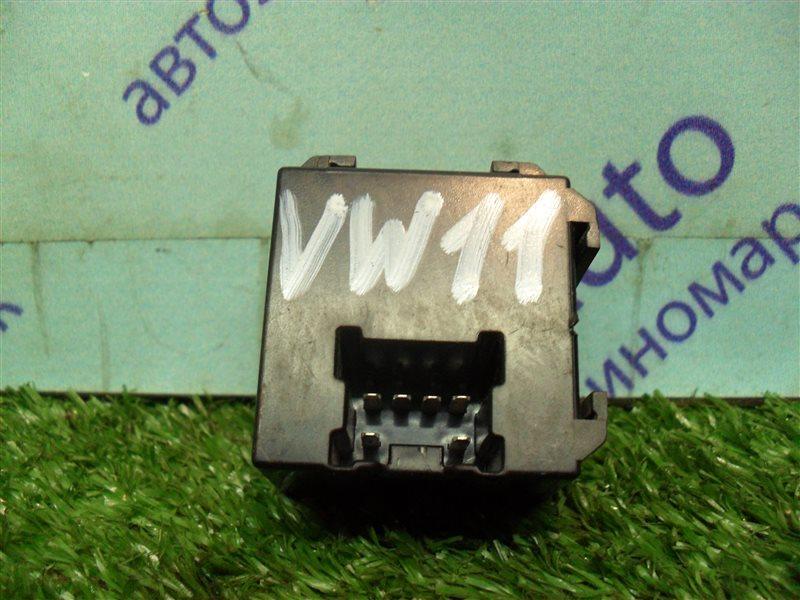 Электронный блок Nissan Expert VW11 QG18DE 2000